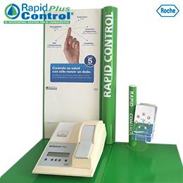 Rapid Control - Farmacia Cuquerella Sueca
